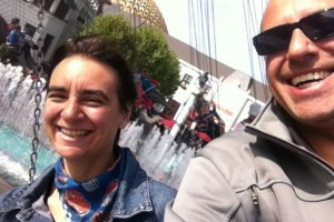 Hadia & Amir